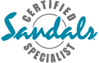 Absolute Vacations Travel Agents Are Certified Sandals Specialist